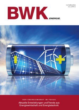 Titelblatt von BWK