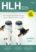 HLH - Lüftung/Klima, Heizung/Sanitär, Gebäudetechnik Cover